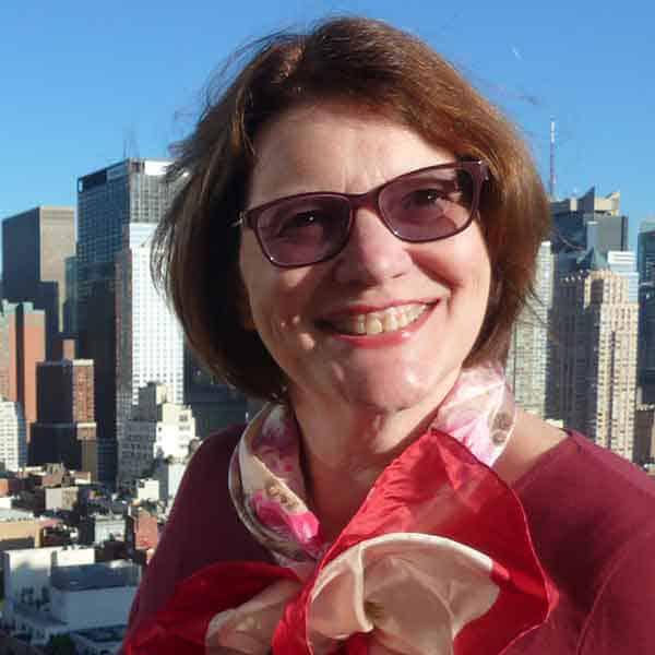 Kathy Fealy